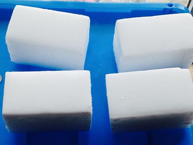 砖状干冰厂家